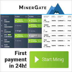 minergate review the best way to mine any coin with cpu. Black Bedroom Furniture Sets. Home Design Ideas