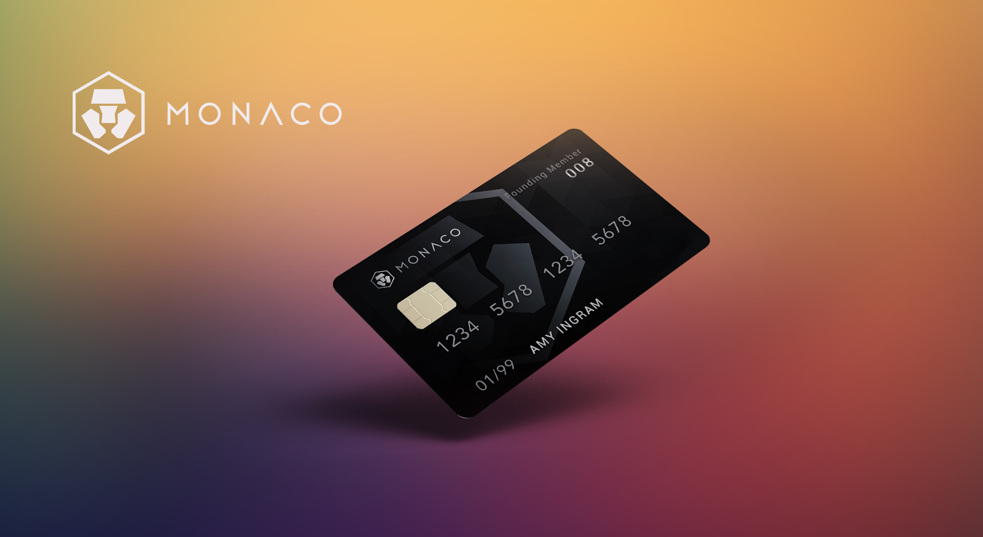 Monaco Card Review The Visa Card Revolution 1st Mining Rig