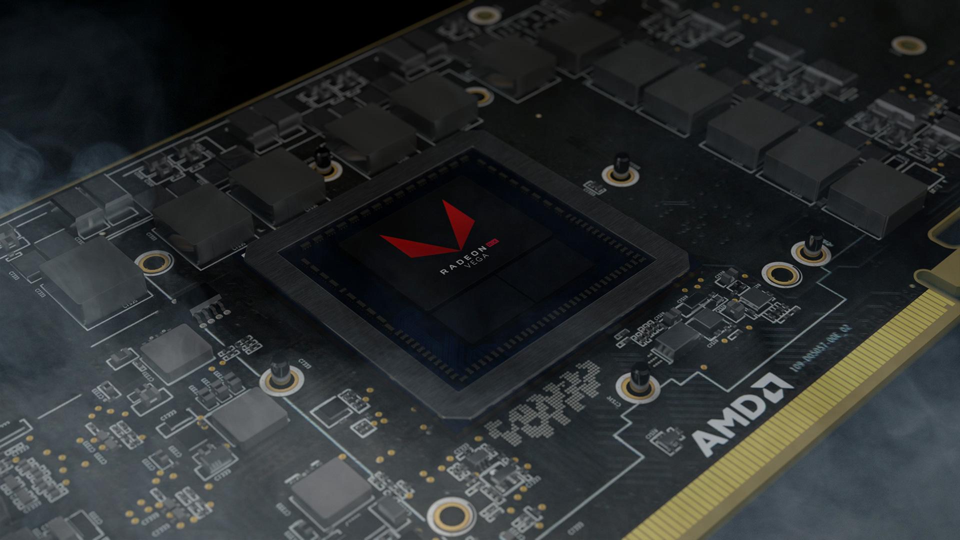 Bitcoin Cloud Mining >> AMD Radeon RX Vega 64 – The New Mining Standard - 1st ...